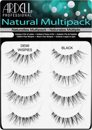 Ardell Multipack Demi Wispies (61494) Lady Moss Beauty