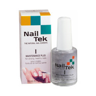 Nail Tek Maintenance Plus I
