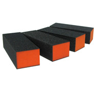 3 Way Nail Buffer Block