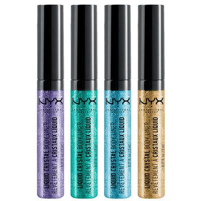 NYX Liquid Crystal Body Liner (LCL) ladymoss.com