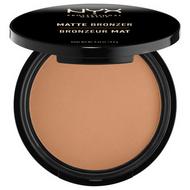 NYX Matte Bronzer (MBB) ladymoss.com