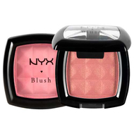NYX Powder Blush PB Picture Image Swatch