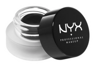 NYX Epic Black Mousse Liner (EBML) Lady Moss Beauty