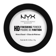 NYX HD Finishing Powder (HDFP) Lady Moss Beauty
