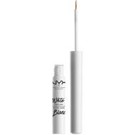 NYX White Liquid Liner (WLL) ladymoss.com