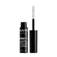 NYX Proof it! Waterproof Mascara Top Coat PIMT01 Picture Image Swatch
