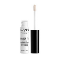 NYX Proof it! Waterproof Eyeshadow Primer Image Picture Swatch