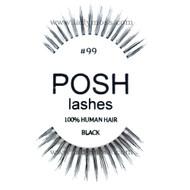 Posh Lashes #99