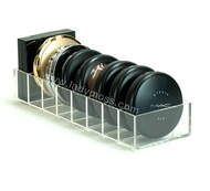 Lady Moss Compact Organizer XL - Clear