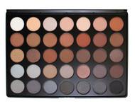 MORPHE 35K - 35 Color Koffee Eyeshadow Palette