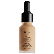 NYX Total Control Drop Foundation (TCDF) ladymoss.com