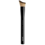 NYX Total Control Drop Foundation Brush (PROB22) ladymoss.com