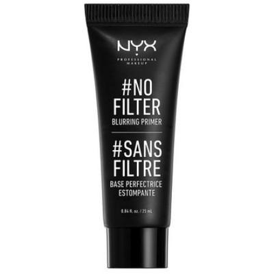 NYX #NoFilter Blurring Primer (NFBP01) Lady Moss Beauty