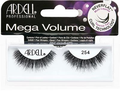 Ardell Mega Volume 254 (66468) ladymoss.com