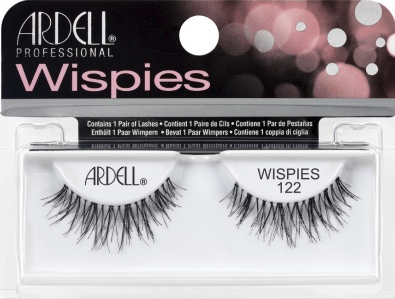 Ardell Pro Wispies 122 False Lashes Picture Image
