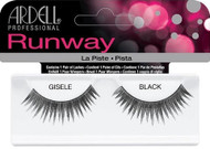 Ardell Runway Lash Gisele Lady Moss Beauty Picture Image