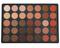 Kara Beauty ES04 - 35 Color Bright Natural Eyeshadow (ES04) Lady Moss Beauty