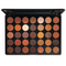 Kara Beauty ES13 - 35 Color Golden Dust Eyeshadow (ES13) ladymoss.com