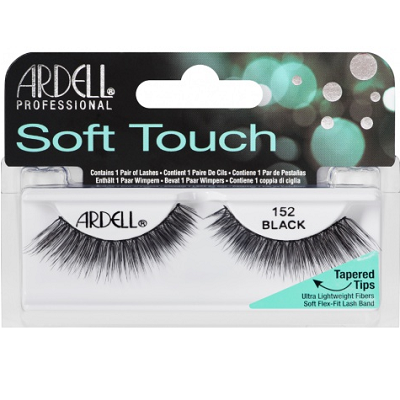 Ardell Soft Touch Natural 152 (61605) ladymoss.com