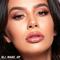 NYX Lip Lingerie Shimmer (LLS) ladymoss.com