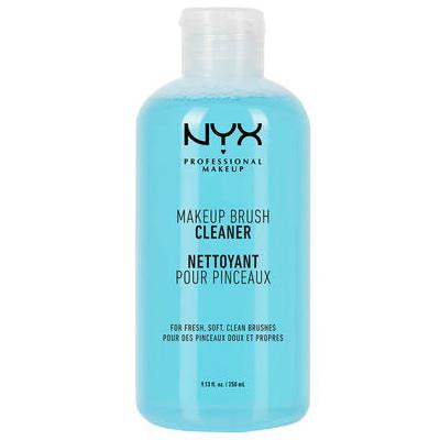 NYX Makeup Brush Cleaner (MBC) ladymoss.com
