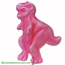T Rex Dinosaur Lollipop