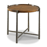 Broomfield Side Table