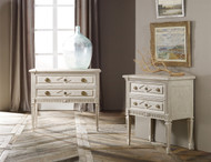 Paris Bedside Chest