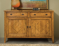 Transitional French Cabinet
