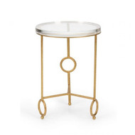 Yonkers Side Table