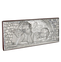 Guardian Angels Plaque Favor