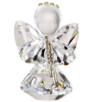 Crystal Angel Favor