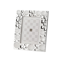 Moon Silver Picture Frame