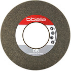 "6"" x 1/2"" x 1"" Rigid Convolute Deburring Wheels 9SF-R 