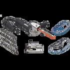 Electric Dynafile II Abrasive Belt Tool Kit | Dynabrade 40611