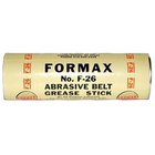 Belt and Disc Lubricating Stick | Formax F-26