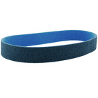 "3-1/2"" x 15-1/2"" Very Fine Surface Conditioning Sanding Belt"