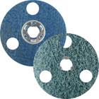 "4-1/2"" AVOS SpeedLok BearTex Surface Conditioning Discs | Very Fine | Norton 66623374823"