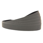 1-1/2 x 30 In. Pyramid Structured Abrasive Belts for Flex, Fein & Metabo Pipe Sanders (Pkg Qty: 5)   P400 Grit (A 45)   Metabo 626313000