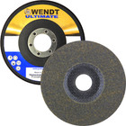 "4-1/2 x 7/8"" Unitized Disc with Fiberglass Backing T27 