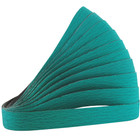 "1-1/2"" x 30"" Zirconia Belts for Flex Pipe Sander (Pkg Qty: 10) 