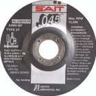 "5"" x .045"" x 7/8"" A46N T27 Cut-Off Wheel 