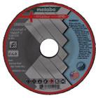 "4.5"" x 1/4"" x 5/8""-11 CA46U T27 Grinding Wheel | Metabo M-Calibur US655290000"