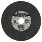 "7"" x 1/8"" x 5/8-Dm C30S T1  | Metabo Original Slicer 616334000"