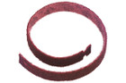 1-3/16 x 26 In. Non-Woven Nylon Abrasive Band (Pkg Qty: 3) | Fine Grade | Metabo 623538000
