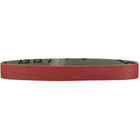 1-1/2 x 30 In. Abrasive Sanding Belts for Flex, Fein & Metabo Pipe Sanders  (Pkg Qty: 10) | P120 Aluminum Oxide | Metabo 626300000