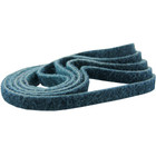 "1/4"" x 24"" Very Fine Surface Conditioning Dynafile Non-Woven  Belt 