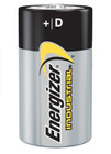 Industrial Alkaline D Battery EN95 - Single | Energizer EN95