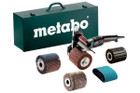SE 12-115 SET (602115620) Burnishing Machine Kit | Metabo