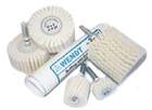 Felt Polishing Flap Wheel Kit | Wendt 999958